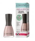 Средство для ногтей Limoni