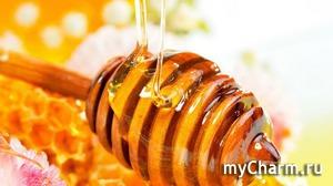 Как я готовлю полезные сладости с медом