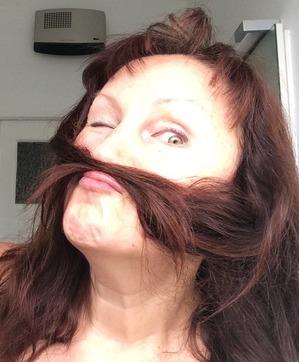 Golden Nut. Роскошные волосы - хочу, а значит БУДУТ. Всё получилось!!