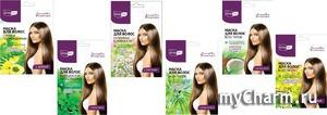 Маски NaturaЛист - быстрый и качественный уход за волосами