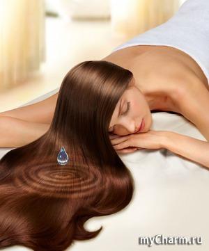 Новогодний бьюти-план: восстановление волос