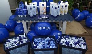 Любимые средства от NIVEA