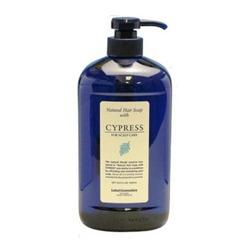Lebel / Шампунь Natural Hair Soap Treatment Shampoo Cypress