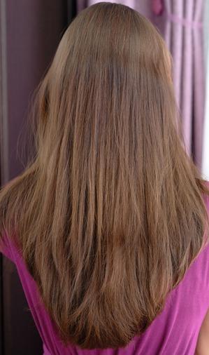 Мой новогодний бьюти-план: Красота волос изнутри