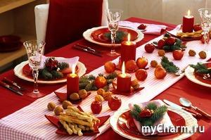 Новый год 2017 – год Красного Огненного Петуха! Блюда на новогодний стол! Часть 8