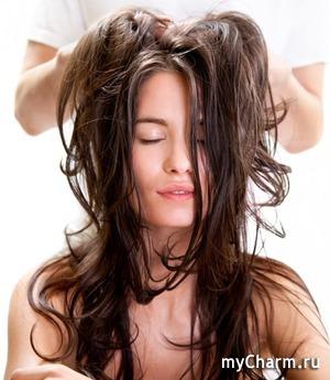 Скрабирование кожи головы- процедура номер 1 по уходу за волосами!