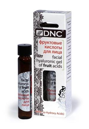 DNC / Пилинг для лица Фруктовые Кислоты для Лица