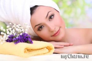 Что помогает моей коже быть ухоженной и красивой