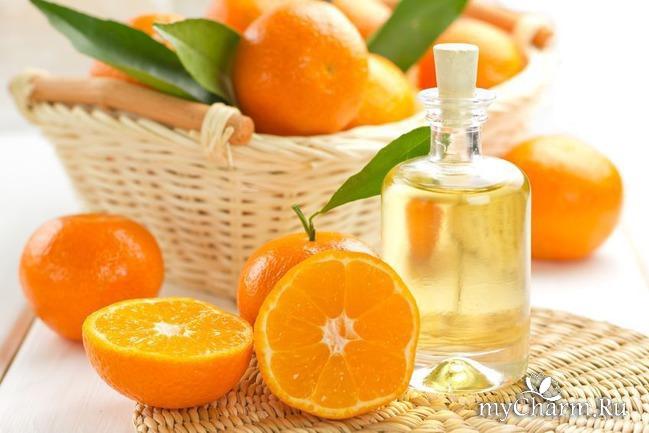 Citrus aurantium extract в косметике