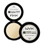 Пудра для лица NYX