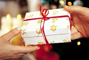 Подарки запоздалые