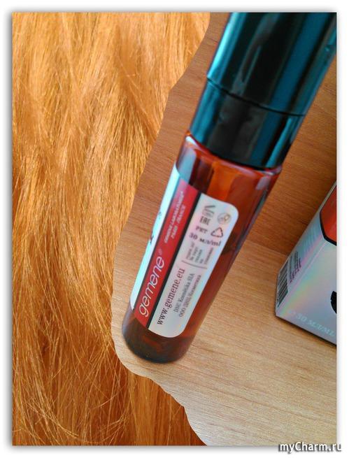 Dnc кератин для волос