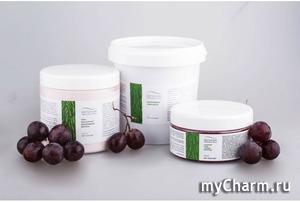"""Набор для виноградного обертывания «Энергия лозы» от """"Велиния"""""""