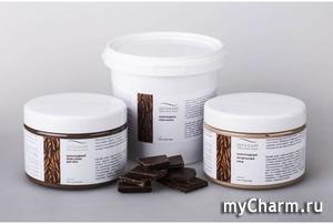 """Набор для шоколадного обертывания «Шоколадная сказка» от """"Велиния"""""""