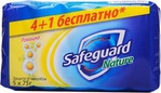 Мыло туалетное Safeguard