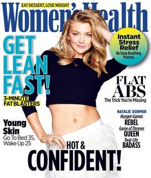 Популярный журнал о фитнесе пообещал больше не публиковать обидные заголовки