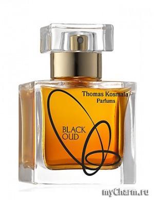 Два новых аромата White Oud и Black Oud от Thomas Kosmala