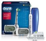 Электрическая зубная щетка Oral-B