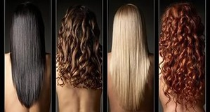 Уход за волосами. Опрос 2.