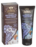 крем для рук Planeta Organica
