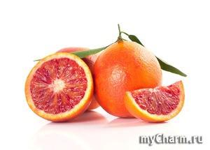 Марокканский апельсин против целлюлита - бой проигран.