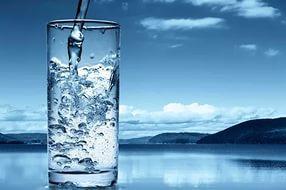 Готовимся в марафону. Как научится пить воду. 5 советов.