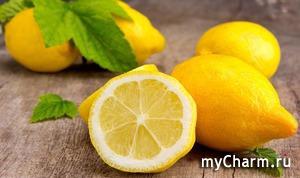Лимонный пилинг в домашних условиях, или бюджетный способ поддержания молодости и красоты кожи