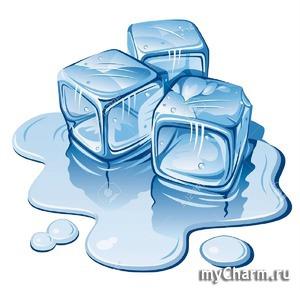 Фэн Фу - омоложение через кубик льда