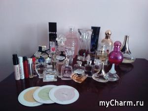Моя маленькая коллекция