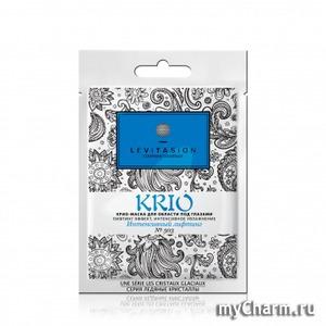 Levitasion / Кrio маска Krio маска для глаз Интенсивный лифтинг № 503