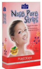 полоски для носа Purederm