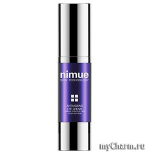 Nimue / Крем вокруг глаз Anti-ageing eye cream