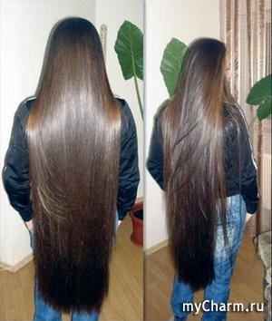 7 способов ускорить рост волос