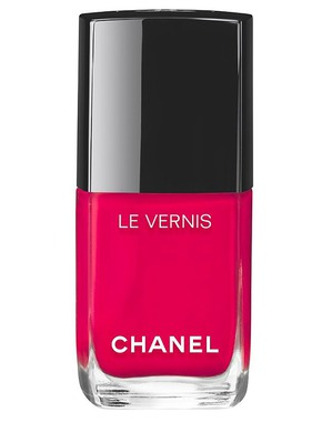 В марте Chanel выпустит новинку – стойкий гель-лак с абсолютно новой формулой