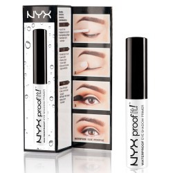 NYX / Праймер Proof It! Waterproof Eye Shadow Primer