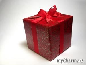 Подарок от Zepter получен)