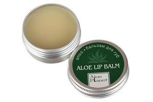Aloe Planet / Алоэ-Бальзам для губ
