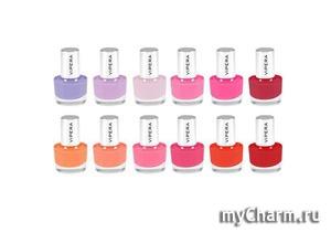 Часть 1. Лаки для ногтей от Vipera Cosmetics - безупречное качество без вреда здоровью