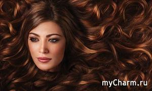 Красивые и здоровые волосы - это большой труд