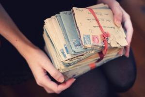 Летний обмен открытками. Пункт назначения :)