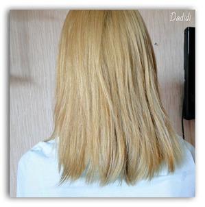 Dadidi. Третий этап восстановления волос. ИТОГИ