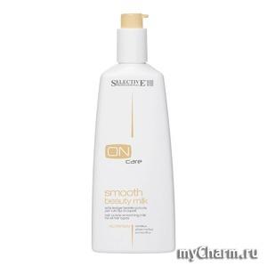Selective Professional / Молочко для волос On care Smooth beauty milk