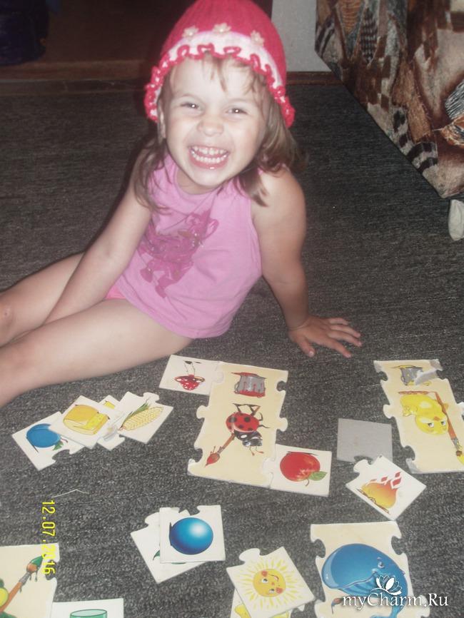 Игры для детей от одного до двух лет