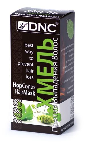 DNC / Хмель против выпадения волос