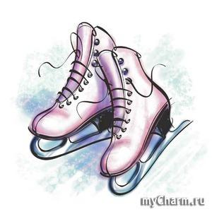 Катание на коньках как радость в жизни и семейная традиция.