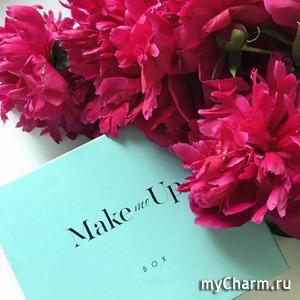Make me Up box / Бьюти-бокс