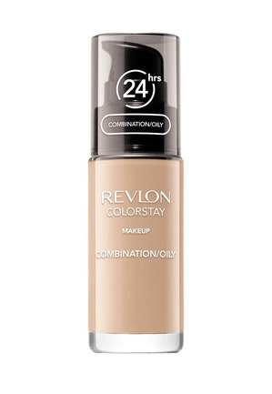 Revlon / Тональный крем Colorstay Make Up For Combination/Oily Skin