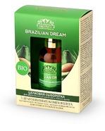Сыворотка для волос Planeta Organica