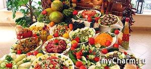 Питание на отдыхе. Бережем здоровье и талию