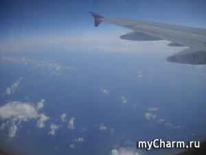 Как ничего не упустить из виду, путешествуя самолетом?